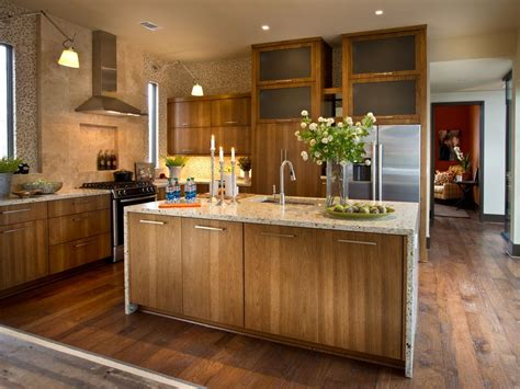 types of kitchen cabinets materials kitchen cabinet material pictures ideas tips from hgtv