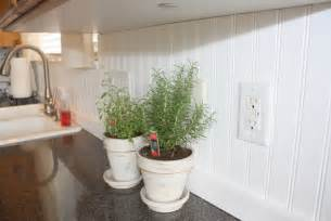 Wainscoting Kitchen Backsplash Great Ideas Favorites 2