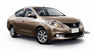 Nissan Almera coming in 2012 - photos | CarAdvice