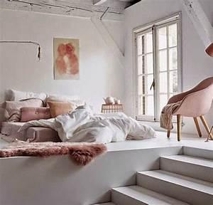 deco mur chambre adulte modern aatl With piece peinture 2 couleurs 2 decoration dinterieur salon et cuisine maisons