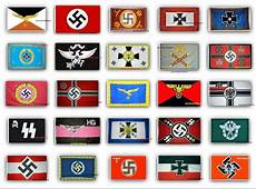 25 German Nazi Third Reich WWII Flags Free Delivery