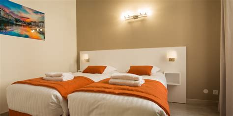 la chambre mandarine les chambres cosy stay location d 39 appartement 10