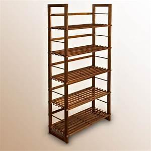étagère Bibliothèque Bois : etag re bois hauteur 135cm rangement biblioth que achat ~ Teatrodelosmanantiales.com Idées de Décoration