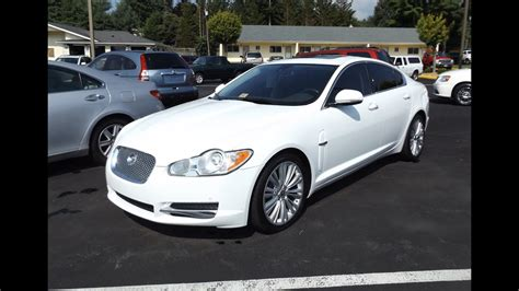 2011 Xf Jaguar by 2011 Jaguar Xf Review Car Reviews