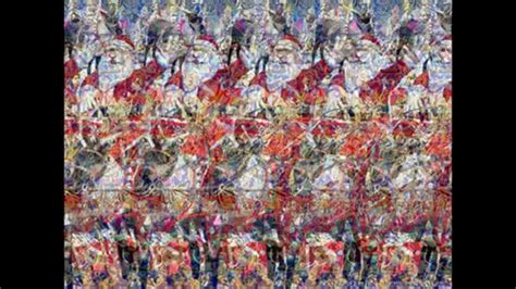 Best 3d Picture by The Best 3d Magic Eye Pictures Illusions Part 1