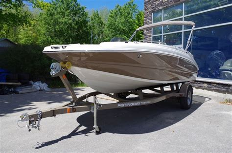 Stingray Boats Dealer Login by Stingray Boat Co 192 Sc 2015 New Boat For Sale In Midland