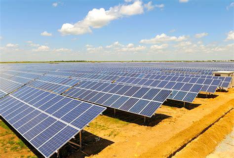 Солнечная энергетика это. что такое солнечная энергетика?