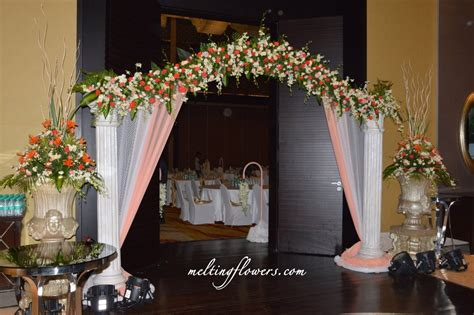 jw marriott hotel bangalore    wedding hotels