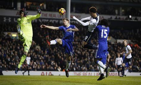 Tottenham vs Chelsea highlights: Watch as Dele Alli ends ...