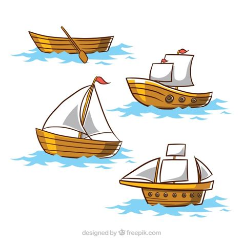 Little Boat Cartoon by Cartoon Boats Www Pixshark Images Galleries With A