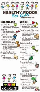 Healthy Foods For Kids Pictures, Photos, and Images for ...