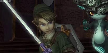 Princess Zelda Twilight Midna Compilation Loz Legend