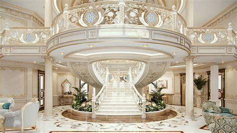 bespoke villa interior design  dubai  luxury