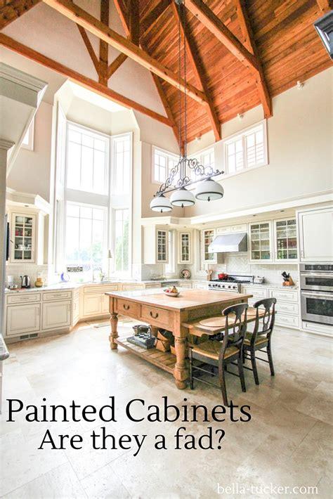 kitchen cabinet painting  fad bella tucker