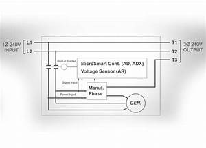 Phase A Matic Wiring Diagram