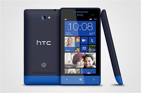 Types Of Htc Phones