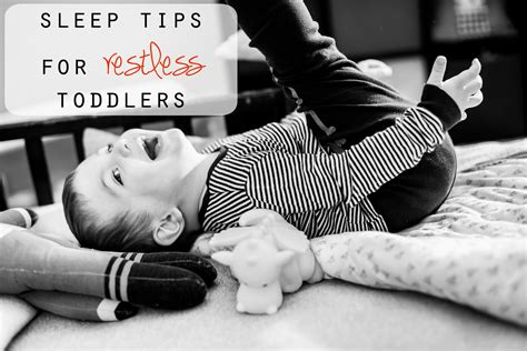 Sleep Tips For Restless Toddlers And Daylight Savings