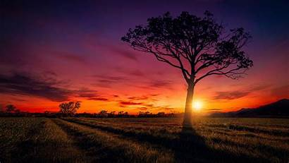 Scenery Sunset Wallpapers Resolutions 4k Ultra