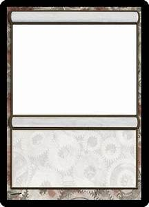 blank magic card template professional templates for you With mtg proxy template
