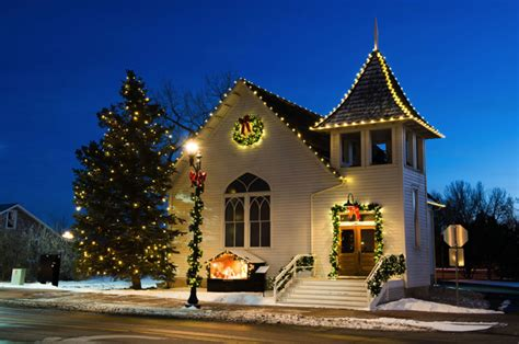 Best Christmas Light Installation Suffolk County Ny