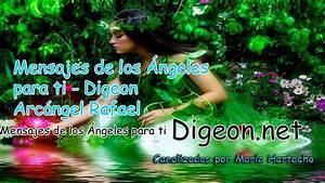 Mensajes De Los Ángeles Para Ti - Digeon - 23/03/2018 ...