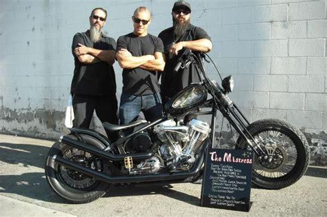 Buy 2010 Chopper Custom Built For Sons Of Anarchy Star, On