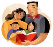 Creating Family Readers