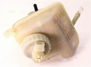 Abs Brake Master Cylinder Reservoir 93