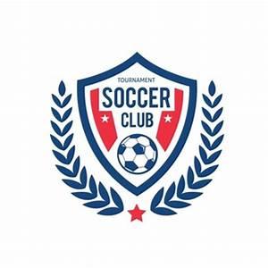 Logotipo De Futbol Fotos y Vectores gratis