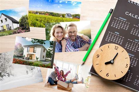 Der Beste Zeitpunkt Fuer Sanierung Und Renovierung by Hausbau Wann Ist Der Beste Zeitpunkt