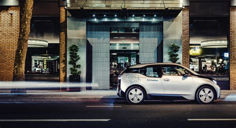 drivenow  wholly owned subsidiary  bmw group
