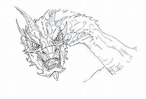 Smaug The Terrible by Bitex93 on DeviantArt
