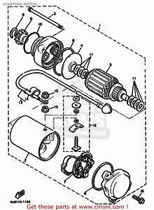 Wiring Diagram Yamaha Xj550