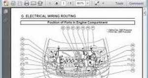 2008 Scion Xb Wiring Diagram
