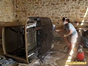 Traitement Anti Corrosion Chassis Voiture : traitement et peinture du ch ssis ~ Melissatoandfro.com Idées de Décoration