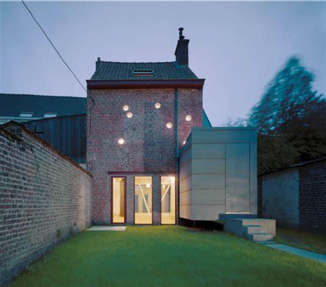 A+ Architecture In Belgium 171 Dereymaeker