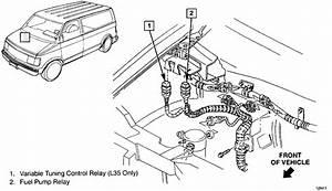 2000 Gmc Safari Fuel Pump Wiring Diagram