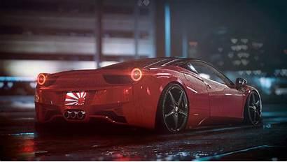 Ferrari 458 4k Devil Wallpapers Italy Testarossa