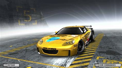Chevrolet Corvette C6r Tryout (hd 1080p