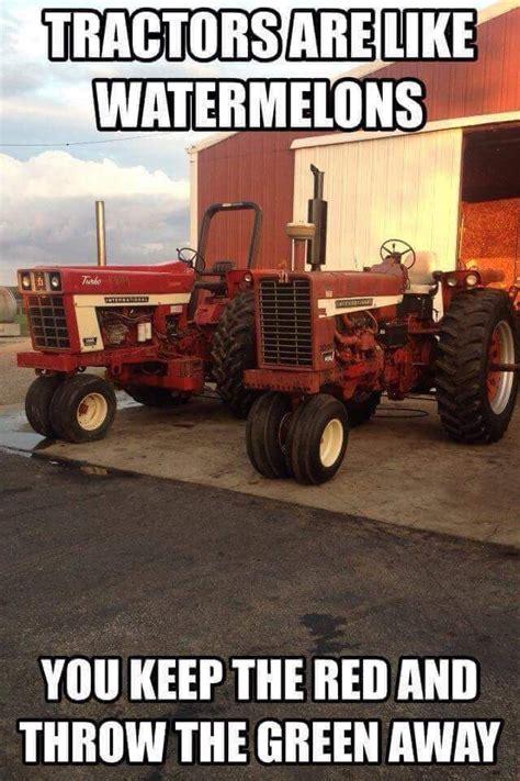 funnyfarm tractors pinterest antique tractors case