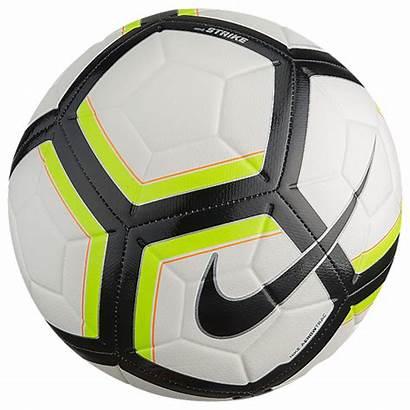 Soccer Nike Ball Strike Team Equipment
