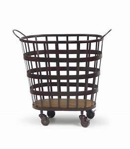 Chariot Buches Bois Roulettes : chariot buches bois roulettes id e int ressante pour la ~ Dailycaller-alerts.com Idées de Décoration