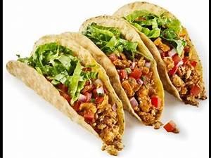 Comment Faire Des Tacos Maison : comment faire des tacos maison recette ventana blog ~ Melissatoandfro.com Idées de Décoration