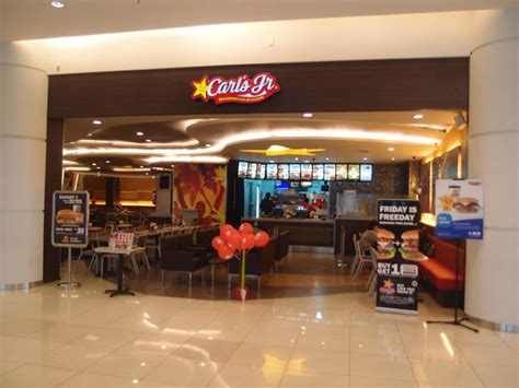 Nos burgers sont authentiques, gourmands, généreux, créatifs, faits main et servis à. Carls' Jr. in Indonesia   Jakarta100bars Nightlife Reviews - Best Nightclubs, Bars and Spas in Asia