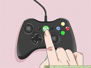 How To Set Up A Xbox 360 Controller On Project64  11 Steps