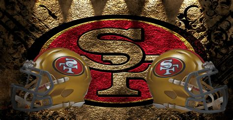 San Francisco 49ers Desktop Wallpaper 49ers Wallpapers 2016 Wallpaper Cave