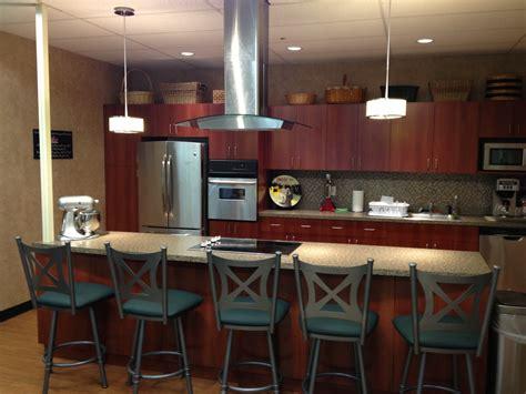 long island cares cuts ribbon   ddbr kitchen studio