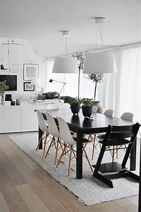 40 Cool Scandinavian Dining Room Designs - DigsDigs