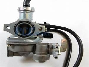 Aftermarket Honda 3 Wheeler Atc 110 Atc110 Carburetor Carb 1979