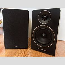 Acoustic Energy Ae100 Standmount Speaker Review  Avforums